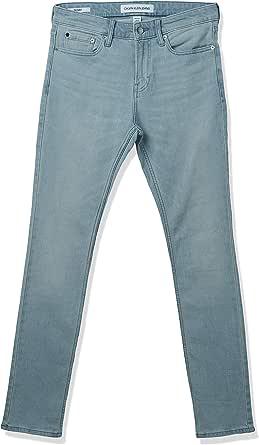 Calvin Klein 男士紧身牛仔裤