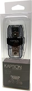 Kaption Audio ANL In-Line 保险丝支架和保险丝 - 汽车立体声卡车海洋船用音频 全套尺寸