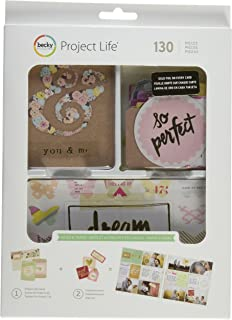 Project Life Notes and Things 超值套件