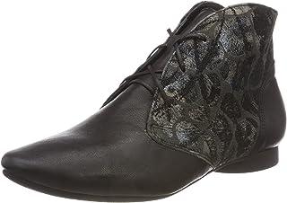 Think! Guad_383299 女士沙漠靴