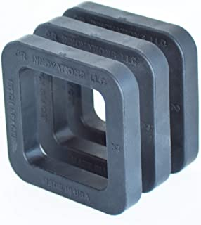 GR Innovations llc Hitch 垫片 | 消音垫(2)