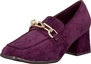 Lily Brown 链条乐福鞋 LWGS205308 女士