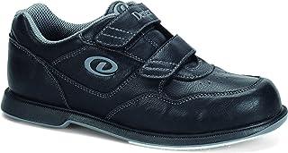 Dexter 男式 V 形绑带保龄球鞋