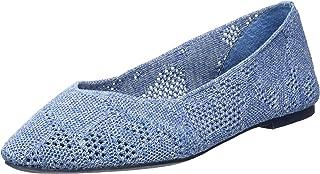 Skechers 斯凯奇 Cleo Knitty City 女士运动鞋