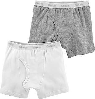 Carter's 男童 2 条装平角内裤