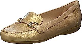 Geox 女士 D Annytah 软帮鞋