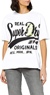 Superdry 极度干燥 女士 T 恤