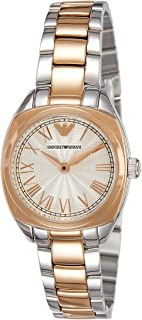 Emporio Armani 安普里奥·阿玛尼女式 AR1952 双色手表