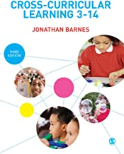 Cross-Curricular Learning 3-14 (English Edition)