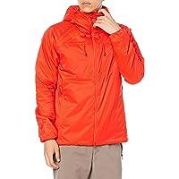 Mammut 猛犸象 Lime 保暖连帽夹克 适宜亚洲人体型 男士 /Rime IN Flex Hooded Jacke…