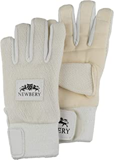 Newbery Chamois Wicket Keeping Inner 手套