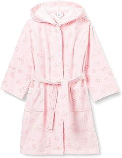Sanetta 女童浴袍 粉色