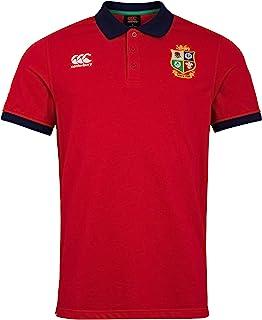 Canterbury 男士 British and Irish Lions Home Nations Polo衫