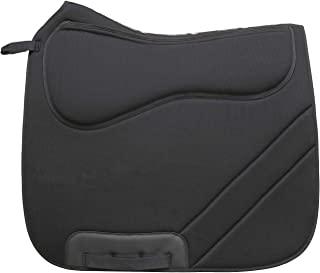 Kieffer Scraper Rack Air-Tex 黑色礼服,带均衡垫