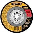 DEWALT DW4523 11.43 cm x 0.64 cm x 1.59 cm 通用金属磨轮 1包 DW4523