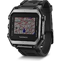 Garmin epix 自动 黑色010-01247-01 Topo U.S. 100K