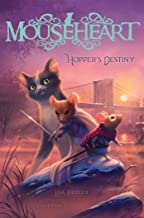 Hopper's Destiny (Mouseheart Book 2) (English Edition)