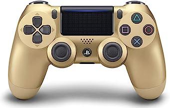 DualShock 4 无线控制器 适用于 PlayStation 4 - 金色