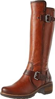 Pikolinos 女士 San Sebastian W1t 过膝靴