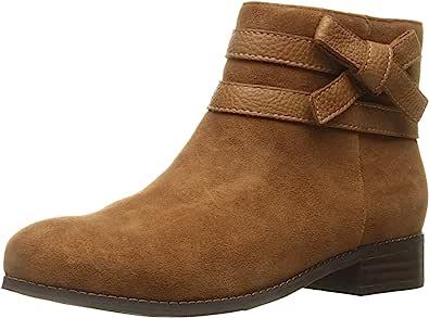 Trotters 女士豪华靴子