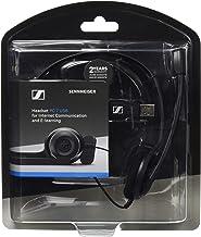Sennheiser 森海塞尔 PC用头戴式耳机 PC 7 USB 504196