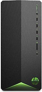 HP 惠普 Pavilion Gaming TG01-2013ng 游戏台式电脑(英特尔酷睿 i7-11700F,16GB DDR4 2933(2x8GB),512GB SSD NVMe,1TB 硬盘,NVIDIA GeForce RTX 30...