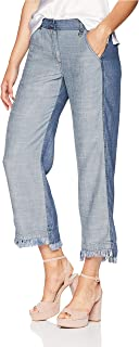 Trina Turk 女士 Ontario 双色长裤