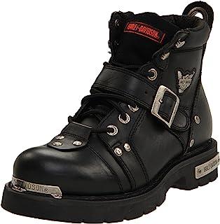 Harley-Davidson 男士刹车扣靴