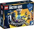 LEGO 乐高 Ideas Doctor Who 21304 建筑套件