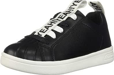 Geox 女童 J Djrock J 低帮运动鞋