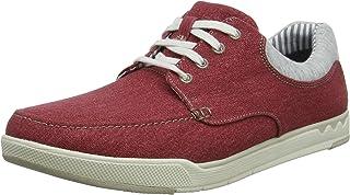 Clarks 男士踝靴