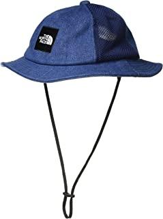 The North Face 北面 帽子 儿童 方形徽标网眼帽 NNJ02002