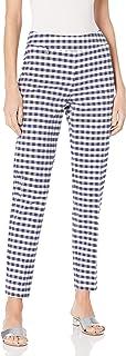 SLIM-SATION 女式九分裤