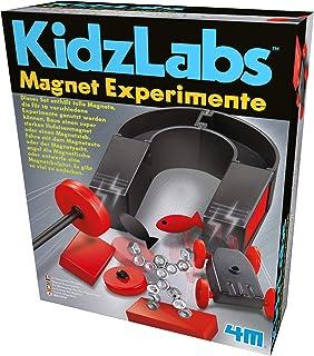 4M 68631 儿童*玩具 学习和实验玩具