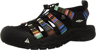 KEEN 女式 溯溪鞋 沙滩鞋 凉鞋 涉水鞋 徒步鞋 W'S NEWPORT H2