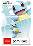Nintendo 任天堂 amiibo Squirtle手办(Nintendo Switch)