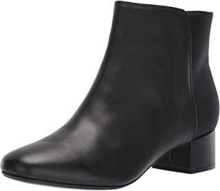 Clarks Chartli Valley 女士绒面革踝靴