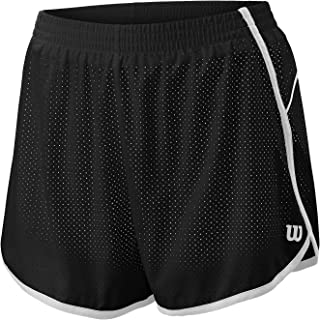 Wilson 威尔胜 W Competition Woven 3.5 短裤