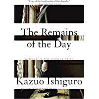 The Remains of the Day (Vintage International) (English Edit…
