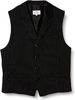 arbe 【制服】男士背心AS8228 AS8228 C-10 黑色