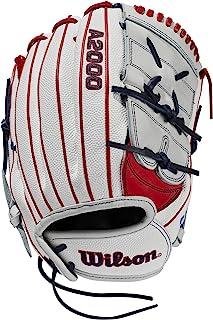 Wilson 2021 A2000 比赛模型快投手套