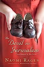 The Devil in Jerusalem: A Novel (English Edition)
