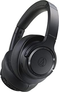 Audio-Technica 铁三角 ATH-SR50BT 无线耳机
