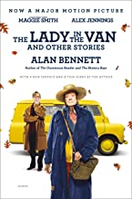 The Lady in the Van and Other Stories (English Edition)