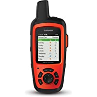 Garmin inReach Explorer + 手持卫星通讯器,具有Topo地图和GPS导航功能