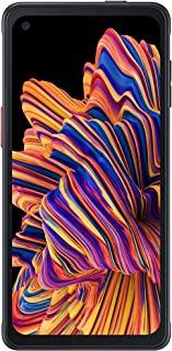Samsung 三星 Galaxy Xcover PRO Rugged (IP Rated) 解锁 | 双卡 | 美国版 | 64GB 存储容量 | 黑色