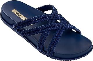 ILHABELA HOLDINGS INC.Melissa 女士宇宙和Salinas 拖鞋