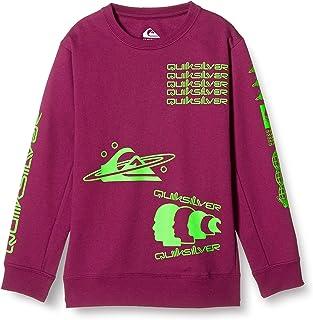 Quickpeart 儿童运动衫 KPO204117、BETA TEST CREW KIDS