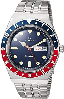 TIMEX(天美时)Q TIMEX 男士手表 TW2T80700