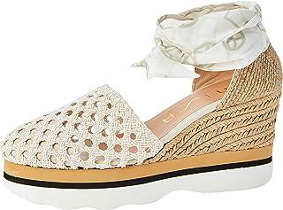 Unisa Luengo_Fou 女士帆布鞋